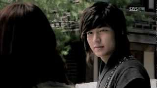 신의 Faith MV {Choi Young & Yoo Eun Soo} // Heaven