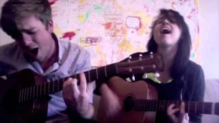 Greg Holden & Lelia Broussard   When My Time Comes (Dawes Cover)