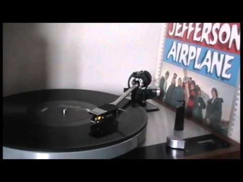 Jefferson Airplane- Tobacco Road (Vinyl)