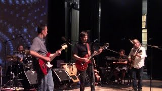 "Gumbo Jam Bands ""Midnight Cruiser"" Performed by 4:30 Five"