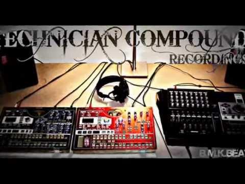 Technician Compound presents... B.M.K.Beatz, New Beginnings - instrumental