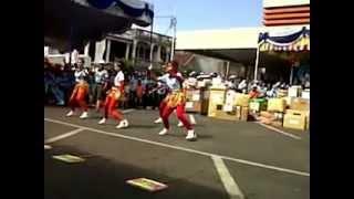 Bank nagari solok gangnam style dance 2013