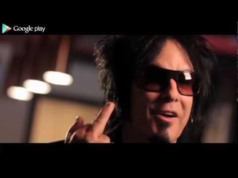 Vidéo de Mötley Crüe