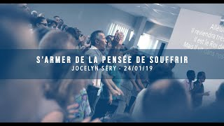 S'ARMER DE LA PENSÉE DE SOUFFRIR