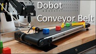 Conveyor Belt  Review incl. 3D model download