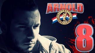 Lorenzo B - Road to Arnold Classic / Ep8