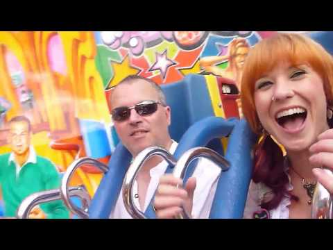 GERMAN FUN FAIR – TRAVEL GERMANY FEST FUN German Travel Blog Deutschland #Oktoberfest