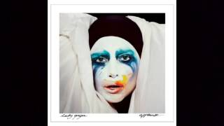 Applause - Lady Gaga - Sped Up