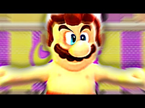 DRUNK UNCLE MARIO | Super Mario Odyssey Gameplay [Part 6]