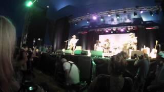 Bluesfest 2015- Donavon Frankenreiter, Your Heart