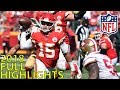 Patrick Mahomes' FULL 2018 Highlights