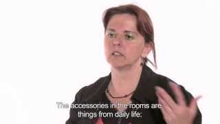 preview picture of video 'ATELIER LUXEMBOURG: Doris Drescher'
