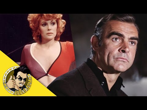 Sean Connery: James Bond Revisited - DIAMONDS ARE FOREVER