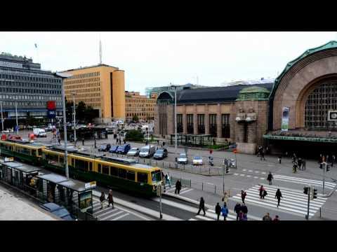 Helsinki Turu