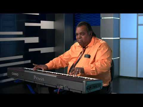 Daryl Davis | Amazing Boogie Performance online metal music video by DARYL DAVIS ‎