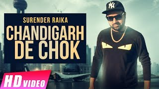 Chandigarh De Chok  Surender Raika