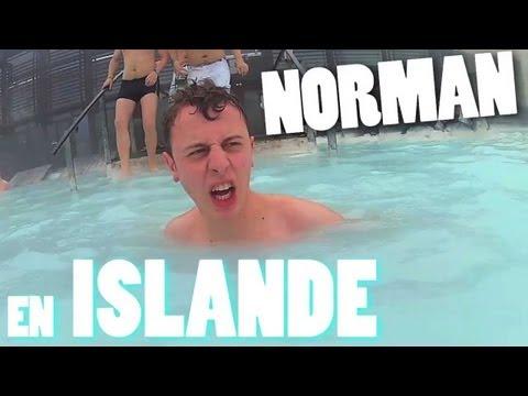 Norman na Islandu