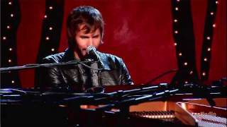 James Blunt Unplugged HD no bravery