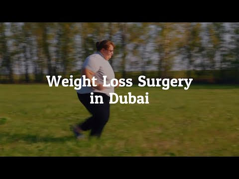 Everything about the Weight Loss Surgery in Dubai