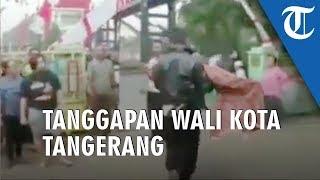Viral Video Pria Bopong Jenzah Ponakannya di Tangerang, Wali Kota: Saya Perintahkan SOP Dirubah