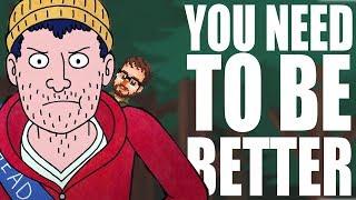 Be Better (BoJack Horseman Remix)
