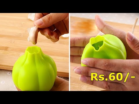 16 Cheapest New Kitchen Gadgets✅✅ Kitchen Home Gadgets On Amazon India & Online | Under Rs60, Rs1000