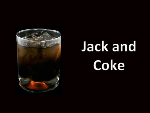 Video Jack and Coke