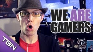 ★ We Are Gamers #4: Huge Explosions, One Channel, Partnership Requirements