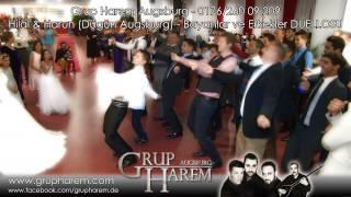 preview picture of video 'Grup Harem Augsburg 1.Bölüm Harun Hilal Dügün Augsburg Bayanlar Erkekler Duellosu grupharem.com'