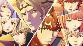 Fire Emblem Fates English - Birthright Chapter 6: In the White Light (Lunatic / Classic)
