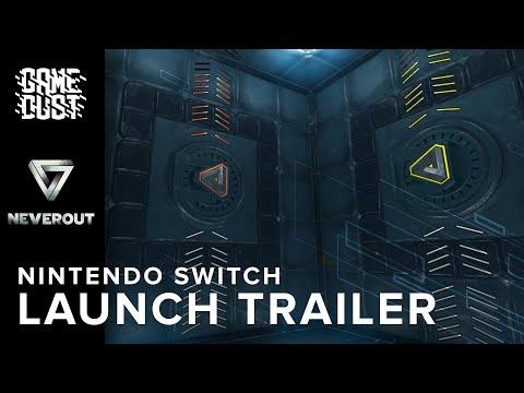 Neverout - Spatial Puzzler - Nintendo Switch Announcement thumbnail