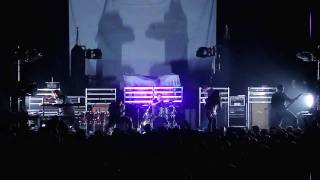 Underoath - In Division (NEW SONG)(LIVE HD)