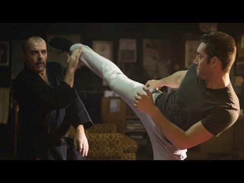 Jesen samuraja - Domaći film (2016)