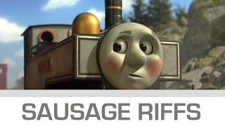 Sausage Riffs Ep. 5: Fearless Freddie