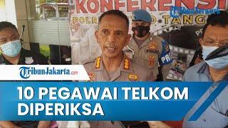 Soal Tragedi Gorong-gorong Maut di Tangerang, Polisi Periksa 10 Pegawai Telkom