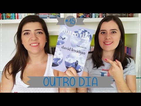 Outro Dia | Book Review | VEDA #15