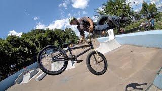 Трюки на велосипеде │Как делать трюки на bmx и горном велосипеде