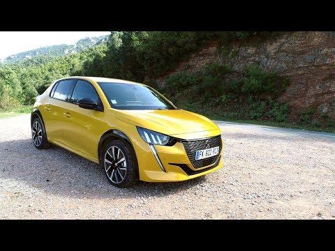 Essai vidéo : Peugeot 208, la marque au lion fait sa révolution