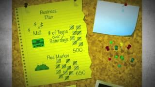 Entrepreneurship - Business Plan