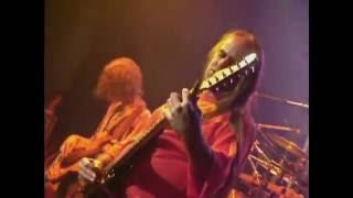 Kichute - Brasil Papaya (clipe Ao Vivo No Teatro De São José, SC)