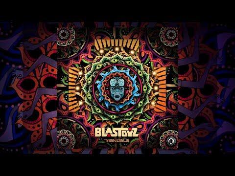 Blastoyz - Mandala (OV)