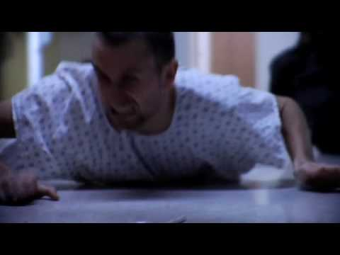"Jason Statham in ""Diabetes"""