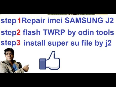 How to imei repair in samsung j2 j5 j7 and all type of
