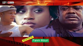 RESPEKTE FANM MOUN 🇭🇹 Full Movie 2014