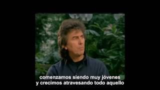 """La historia de """"Here Comes the sun"""", Separacion , George Harrison productor - Subtitulado"""