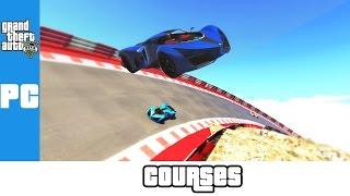 NOUVEAU GLITCH POUR VOLER EN MOTO !! (GTA 5 PC Races Funny Moments)