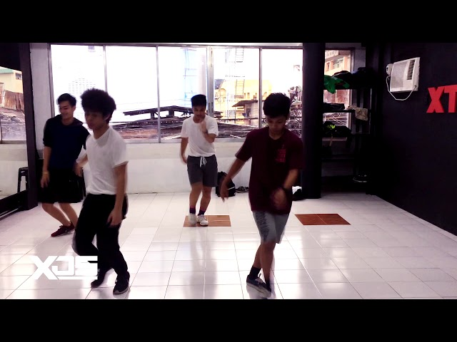 Wifeable Justine Badal Choreography