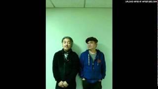サウンドミュージアム坂本龍一×細野晴臣8/10