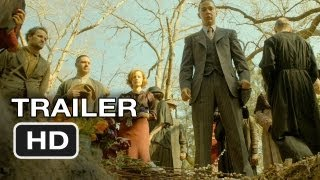 Cannes 2012 Lawless Official Trailer #1 (2012) Shia LaBeouf Movie HD