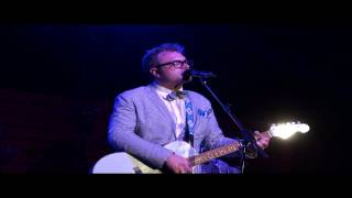 Steven Page Clifton Springs at Jackson Triggs Vineyards in Canada June 2012